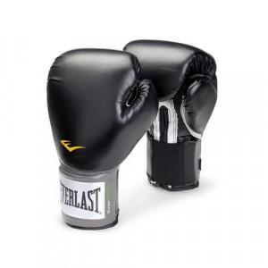 Перчатки боксерские Everlast PU Pro, 10 OZ Everlast