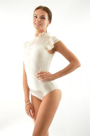 Боди-блузка Miss Selfridge